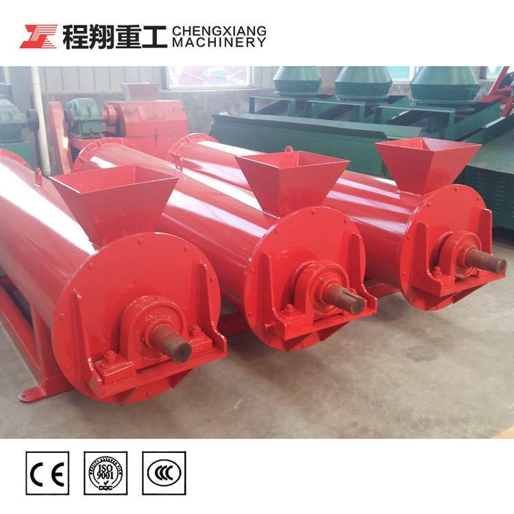 程翔重工JZ-600  湿法搅齿制粒机  有机肥生产线配套制粒设备  生产厂家在线报价