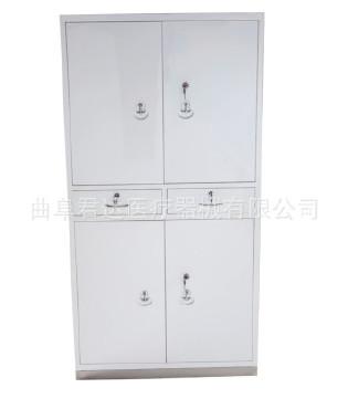 供应更衣柜更衣柜优质不锈钢材质更衣柜可定制更衣柜示例图4