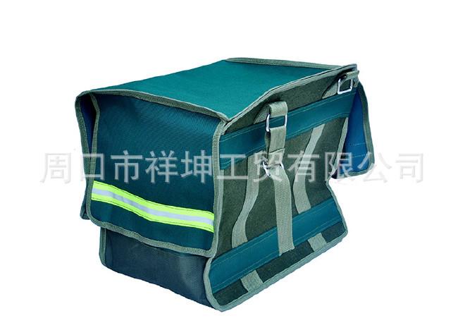 周口祥坤 厂家直销供应 单边送件袋 43x34x28cm 送件包 邮包