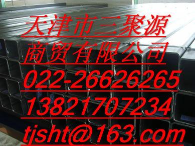 方管 方管价格 天津方管 无缝方管  无缝方管定做 不锈钢钢管