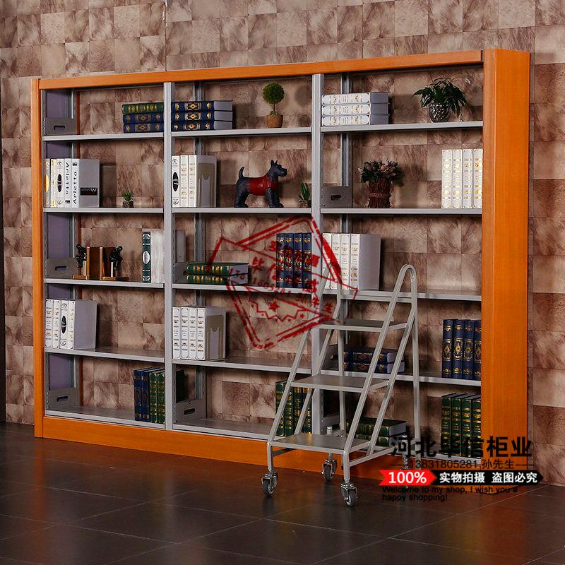 钢制书架源头工厂