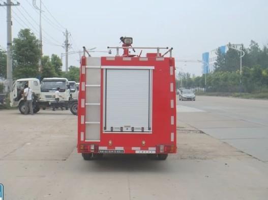 广西河池市举高喷射消防车生产厂家,消防车价格,消防车经销商,图片