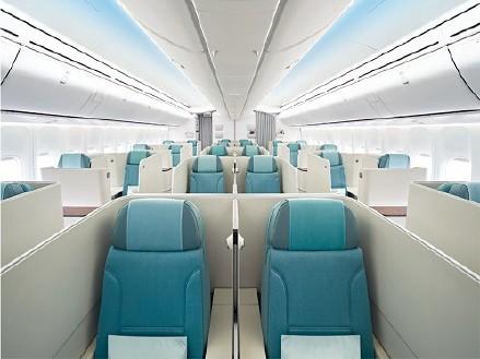 上海直飞美国各大城市商务舱定较优惠