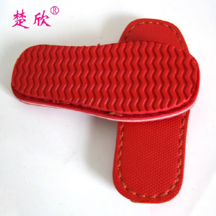儿童手工毛线棉鞋30码的鞋底起多少针图片