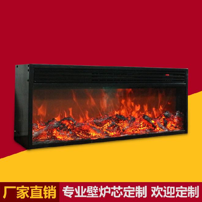 壁炉直销古典火炉装饰家具别墅取暖厂家家具订货会临沂家装山东图片