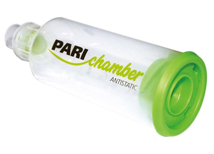 現貨供應德國PARI百瑞儲霧罐Chamber家用哮喘器 呼吸道疾病專用示例圖13