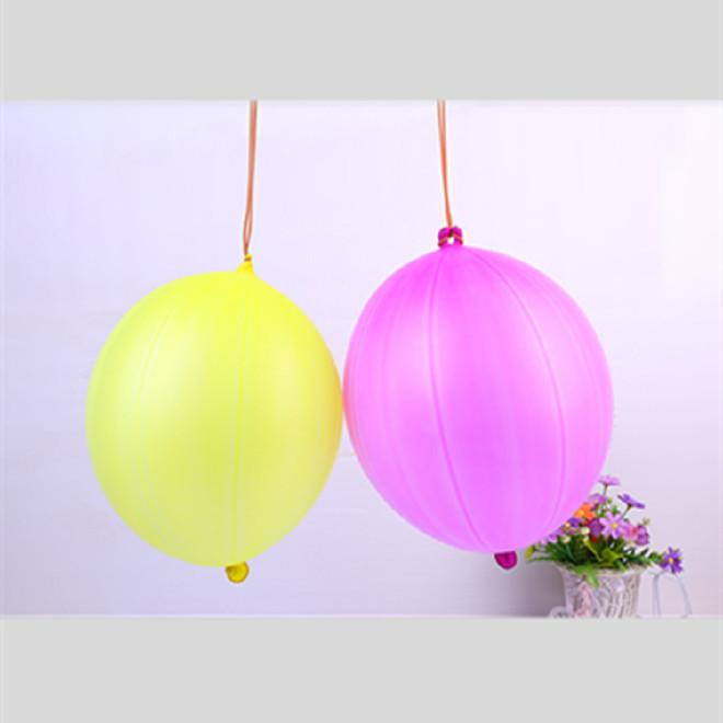 厂家拍拍攻略儿童手拍球气球印字住宿直销气球厦门中山路民定制玩具图片