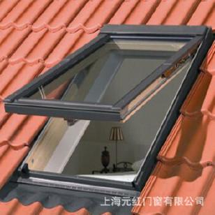 定制别墅墅天窗阳光房平屋顶斜屋顶天窗手动天窗电动平移天窗热销图片