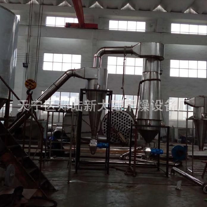 YPG系列压力喷雾干燥机,密闭氮压力喷雾干燥机图片