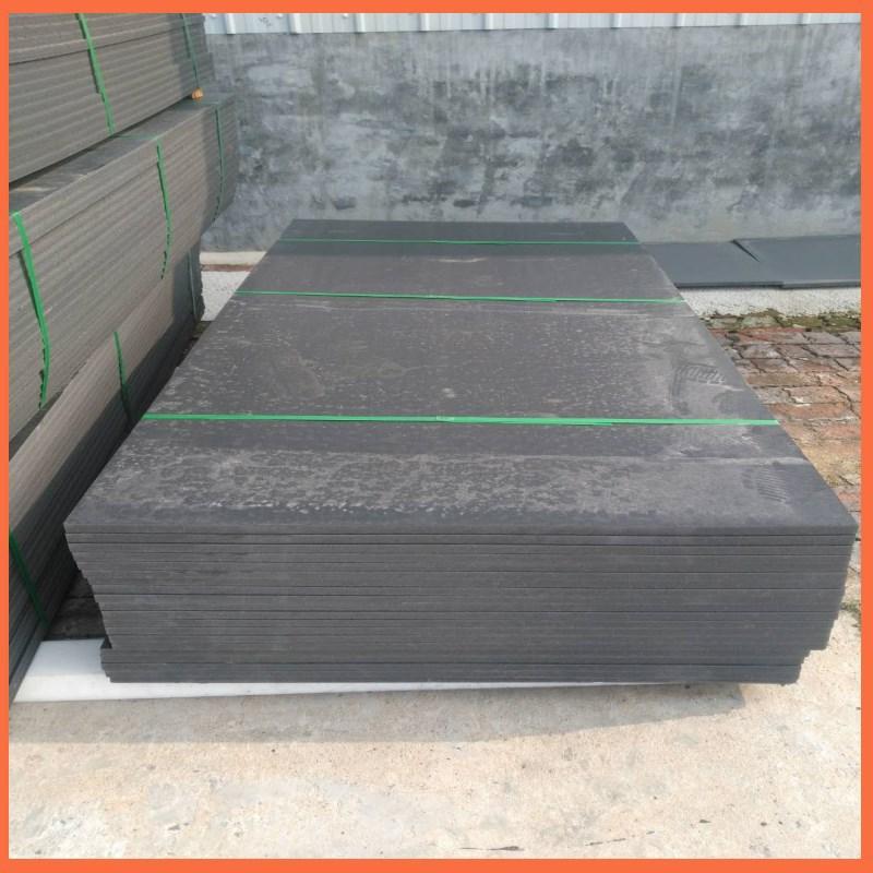 廠家直銷高分子耐磨煤倉襯板 工程施工料倉耐磨自潤滑不沾料襯板示例圖5