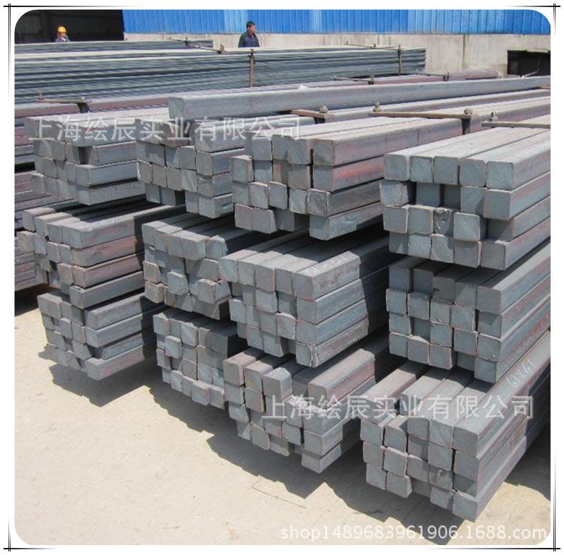 熱軋方鋼 矩形鋼 q235材質規格齊全 廠家現貨供應