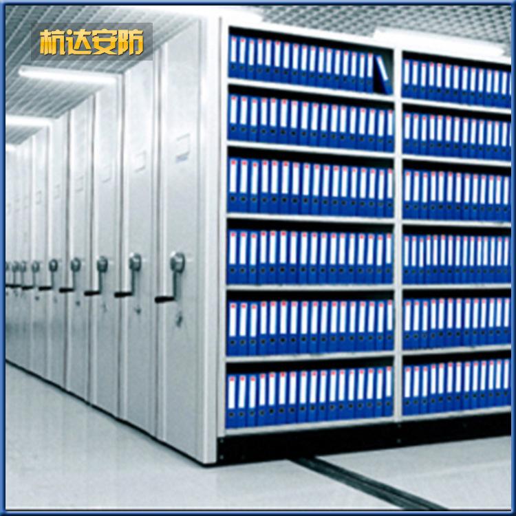 生产供应 杭州智能资料存放密集架 上海北京重庆地区可送货
