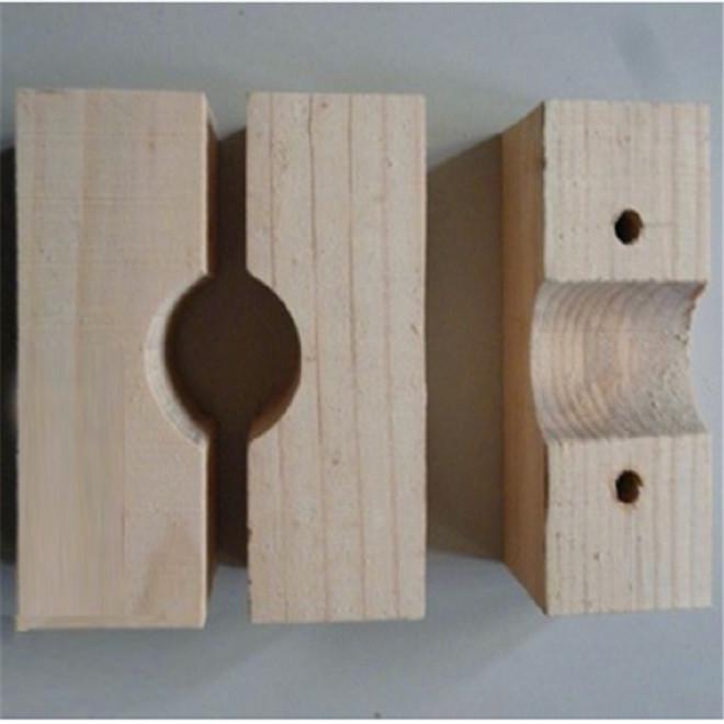 加工定做 松木垫块 防腐松木块 方形松木垫块 减震松木垫块