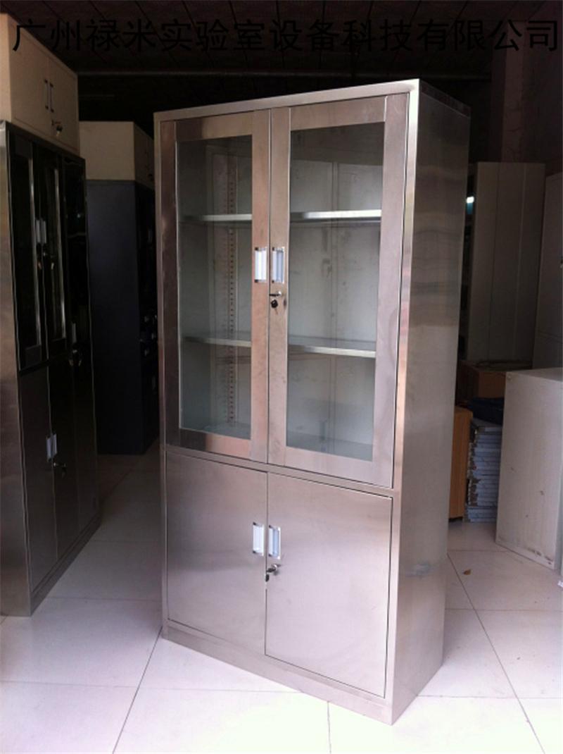 不锈钢器械柜 不锈钢文件柜 档案柜 资料柜 可定做