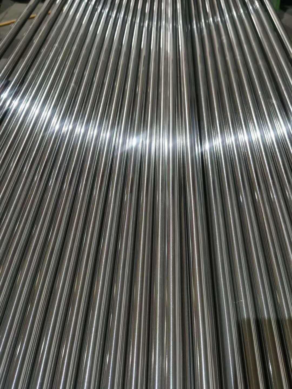 无锡不锈钢精密光亮管不锈钢价格厂家直销