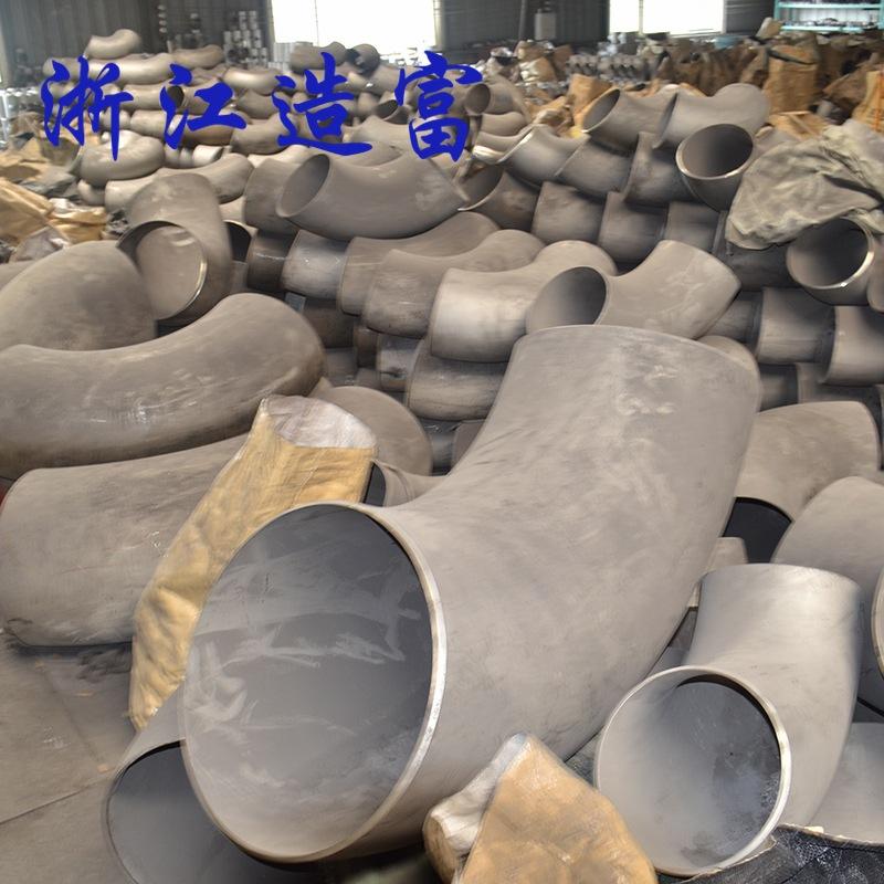 管件四通生产商 高规格品质碳钢不锈钢DN100四通 量大优惠示例图10