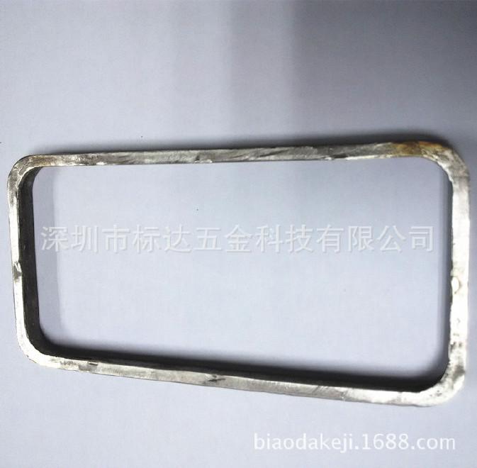 失蜡铸造 45碳钢精密铸造 金属齿轮电机配件压铸 广东精密铸钢图片