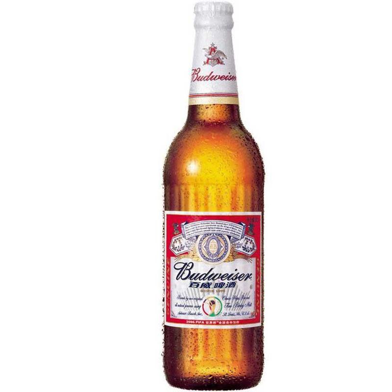 百威啤酒口感(6)