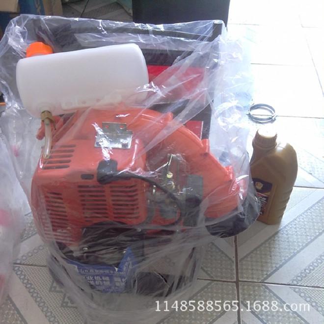 小型机动采棉机,背负式采棉机,汽油型收棉机