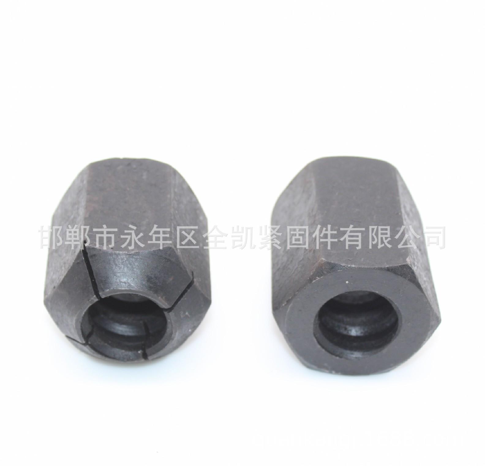 廠家直銷預埋套筒抗震鋼筋多種規格螺紋鋼緊固件現貨供應