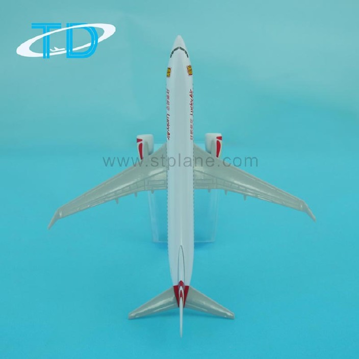 金属工艺品祥鹏B737-800波音图纸飞机模型静航空a1打印a4的大小成图片