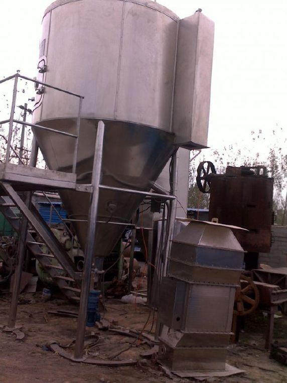 供应二手高速离心喷雾干燥机  出售二手高速离心喷雾干燥机图片