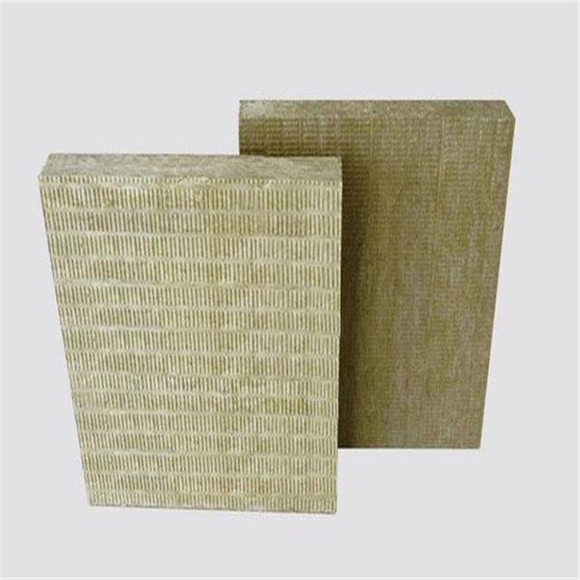 河北厂家直销 A级 长方形 50岩棉板 60厚岩棉板 70厚岩棉板