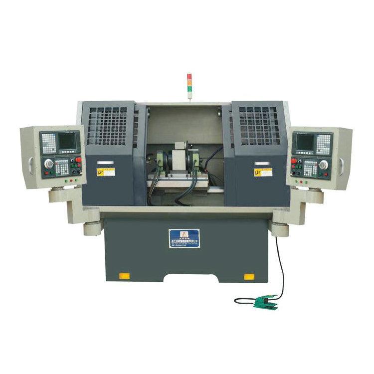 優聯數控CK30數控車床光機