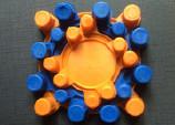 【量大从优】塑料管帽防水  塑料法兰盖防尘 双11示例图5