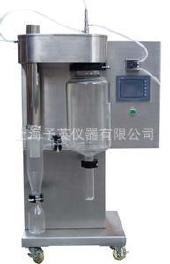 上海予英厂家实验型喷雾干燥机小型喷雾干燥仪 实验室喷雾干燥机图片