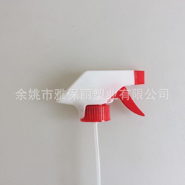 厂家优质优价塑料喷头 手扣式方枪喷雾器 迷你消毒液雾化喷雾器