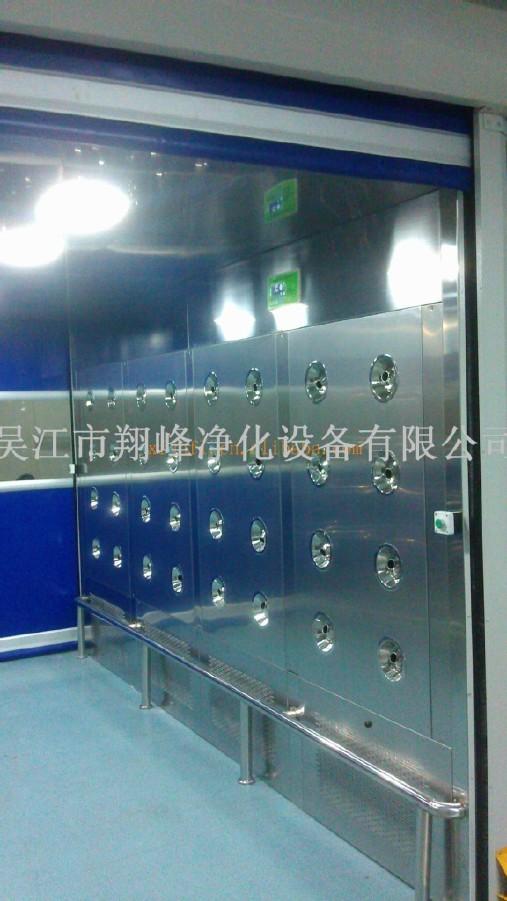 【优惠感应快速卷帘门货淋室自动定做移水池淋门风图纸施工基本知识图片