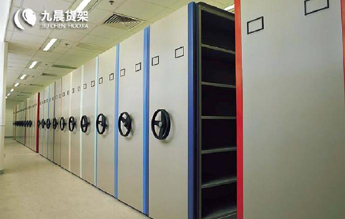 广东仓储香港办公室三亚密集海口档案智能移动云浮资料文件铁皮柜示例图15