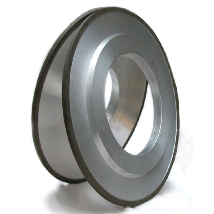 单边加强型树脂结合剂砂轮加工金刚石刀具钻石刀具用图片