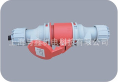 TWYX 全风 DL750-30工业移动吸尘器 0.75KW 移动工业吸尘器 工业吸尘器示例图5