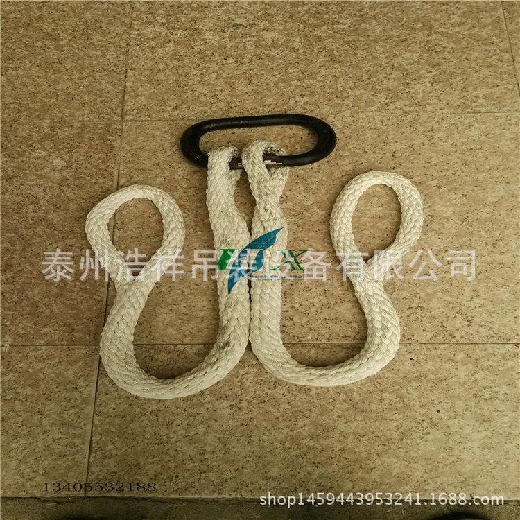 专业生产 尼龙吊绳  尼龙吊装绳带 泰州尼龙吊绳