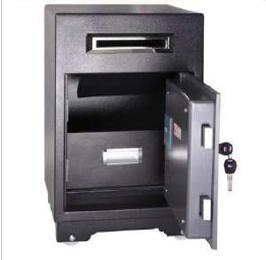 保密柜加厚全钢带抽屉电子密码柜办公资料柜文件柜档案柜保险柜