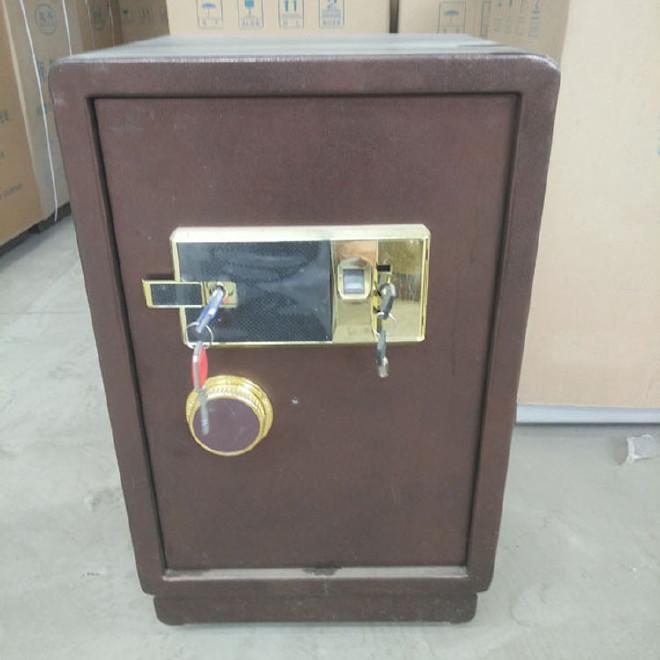 钢制保险柜 指纹保险柜 家用保险柜电子密码保险柜机械密码保险柜