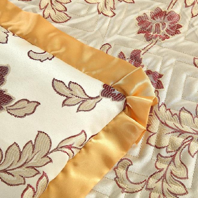 新品 美容床罩四件套 美体按摩床罩 美容院纯棉床上用品支持定做示例图6