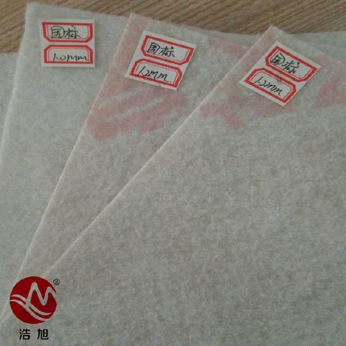 涤纶布防水材料价格 寿光厂家批发聚乙烯涤纶高分子防水卷材