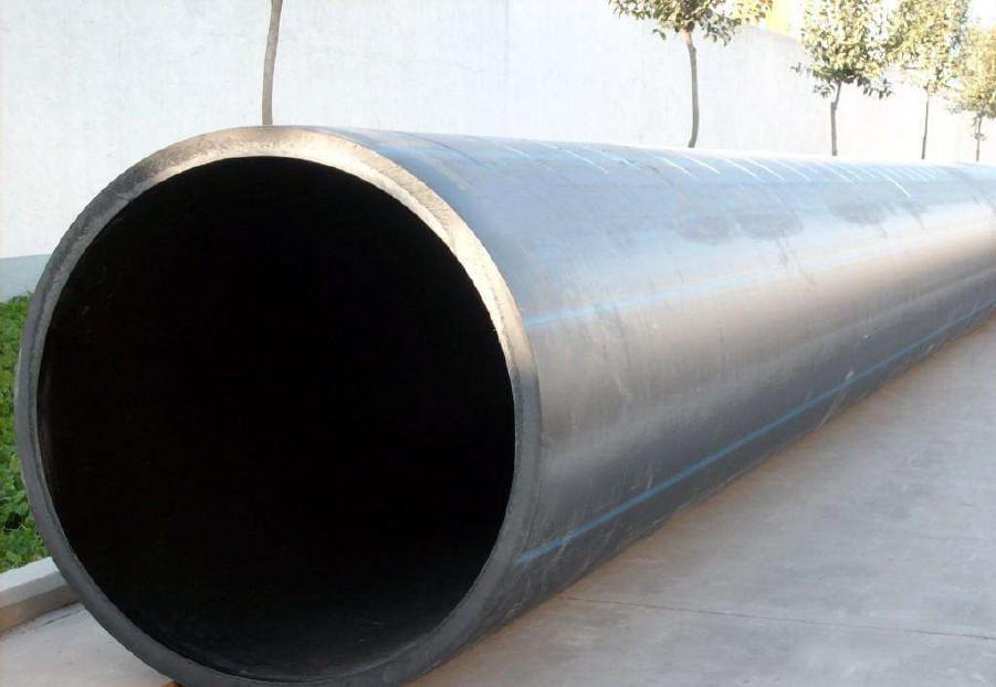 厂家生产PE给水管 HDPE农田灌溉管 PE管材管件批发示例图6