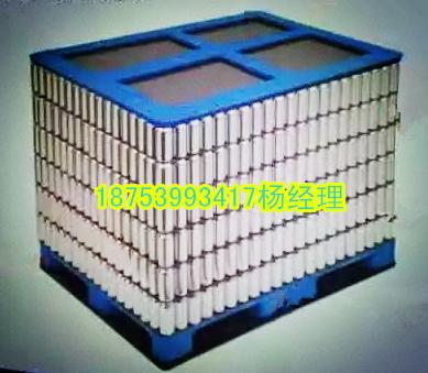 力扬1410易拉罐专用塑料托盘,易拉罐塑料盖板图片