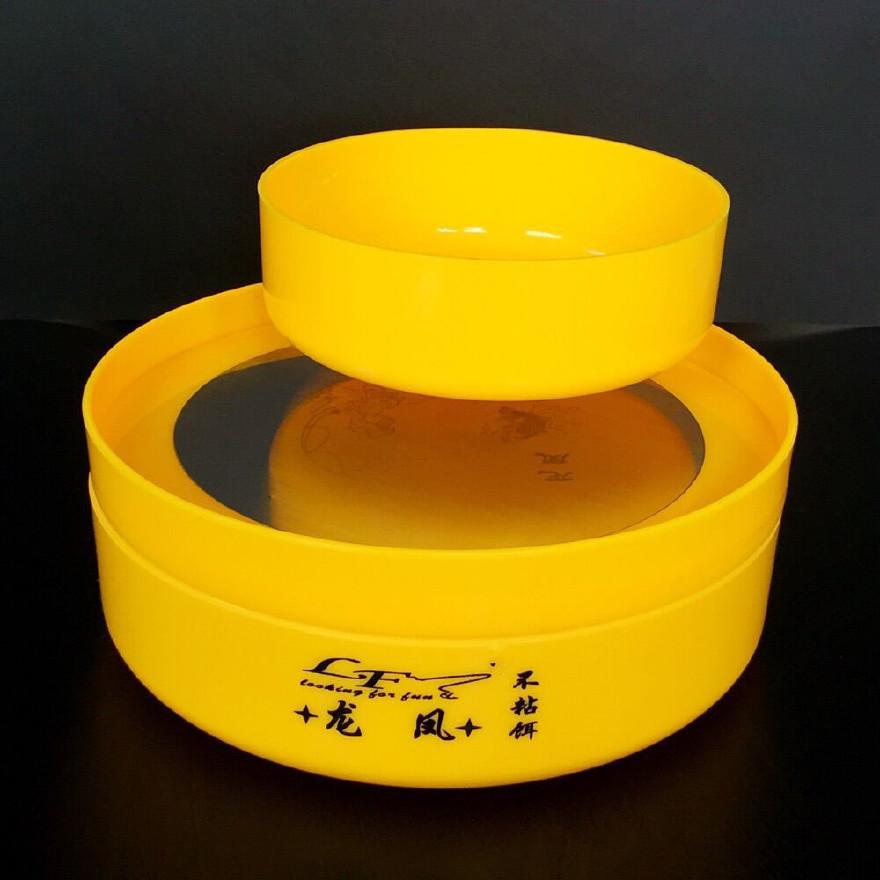 渔具厂家直销 全磁拉饵盘 2个起批强磁拉饵盘 钓箱钓椅饵料盘图片