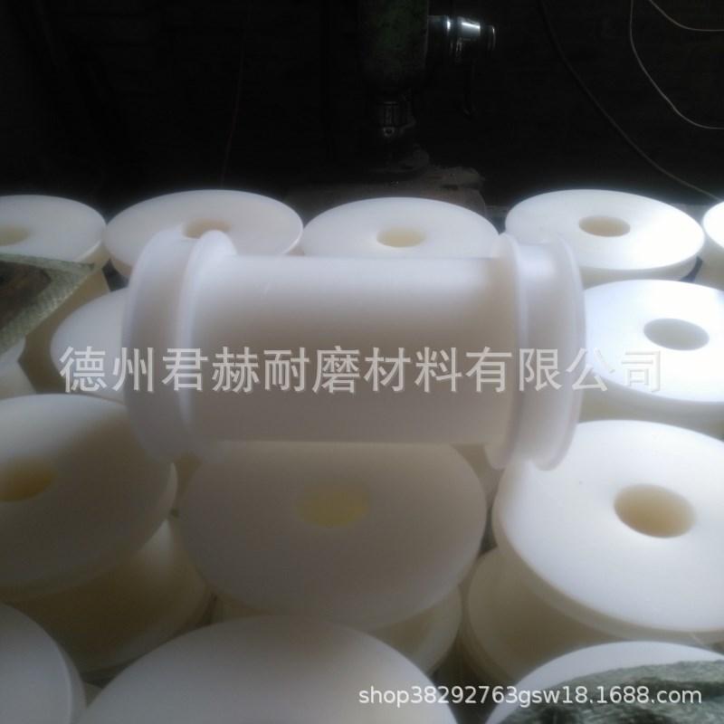 超高分子量聚乙烯加工 PE板 2000*1000*20mm聚乙烯塑料板示例图7