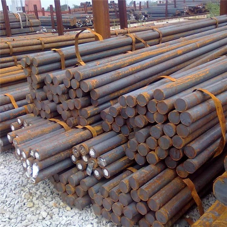 45圓鋼 棒材 現貨大庫存供應熱軋圓鋼