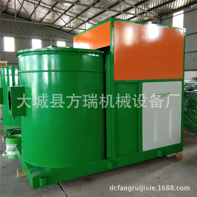 搞活动低价格生物质燃烧机供货商 团体购货生物质颗粒燃烧器示例图5