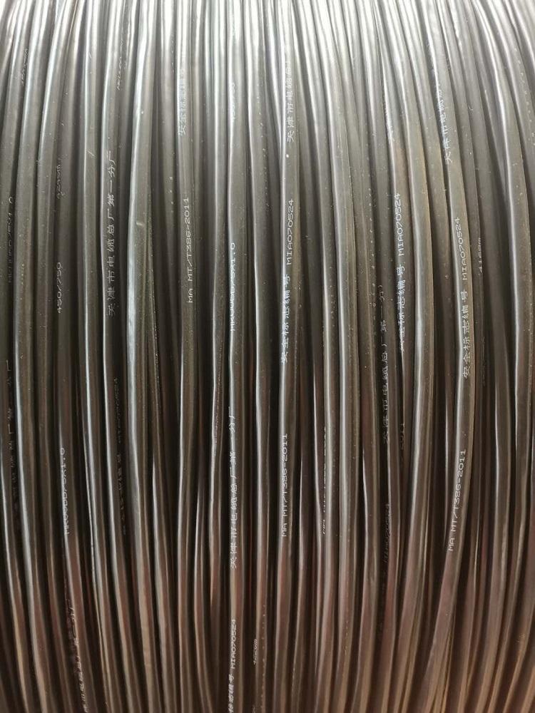 KVVPL KVVPL特种控制电缆示例图2