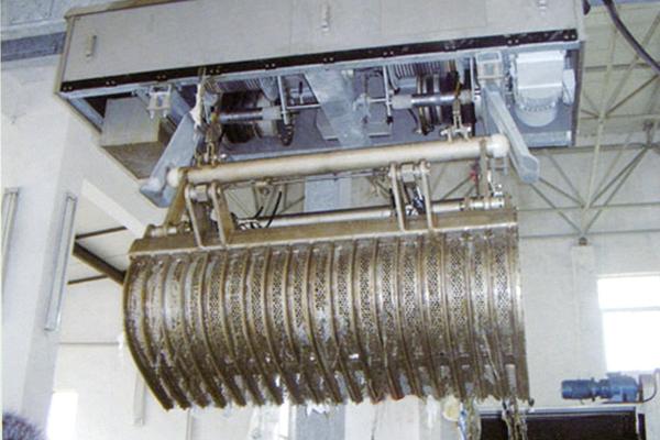 专业制造水电站清污机 抓斗清污机 回转式清污机 质量有保障示例图5