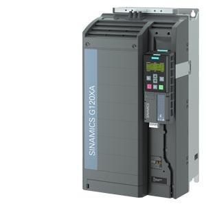 西门子变频器 西门子变频器G120C功率选件6SL3202-0AE18-8CA0全型号代理销售示例图4