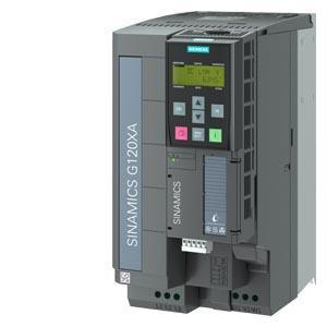 西门子变频器 西门子变频器G120C功率选件6SL3202-0AE18-8CA0全型号代理销售示例图2